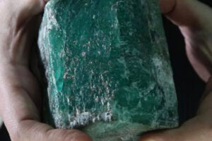 gioielli gambacurta smeraldo